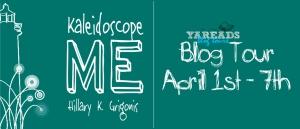 Kaleidoscope Me banner